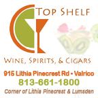 Top Shelf Shop Local