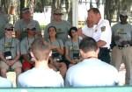 Sheriff David Gee Rising Stars Leadership Academy