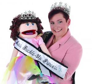 Miss BuckleUp Princess & FL SUPER Queen 2014