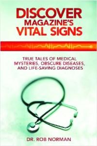 Dr. Robert Norman_Vital Signs