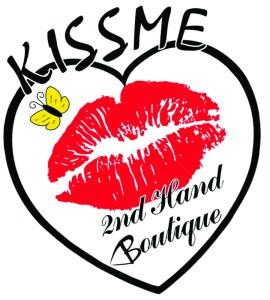 BC_KISS ME logo