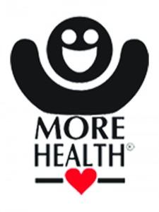 MORE HEALTH logo