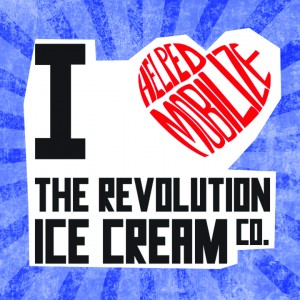 Rev ice cream