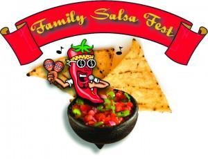 Salsa Festival Logo