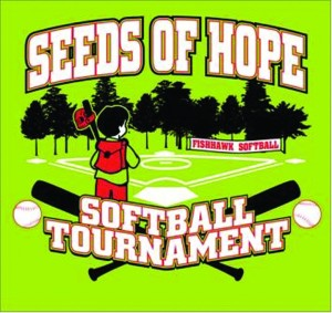 Seeds of Hope Tournament Logo