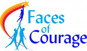 FacesCourage