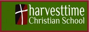 SC_Harvest Time Christian School Logo