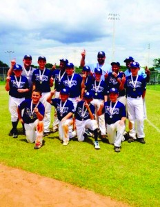 SportsMajor Division Rays