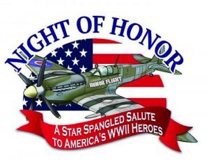 Friends of FishHawk Night of Honor logo