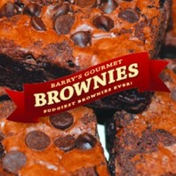 Brownies front page
