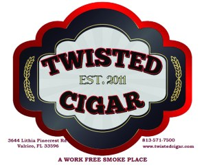 GIFT_Twisted Cigar