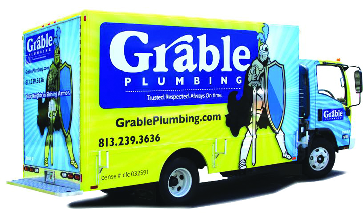 Suncoast Credit Union Customer Service >> Grable Pluming Offers Skilled Services To Hillsborough ...
