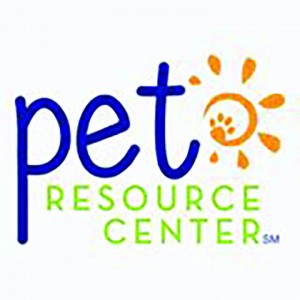 pet resource center logo