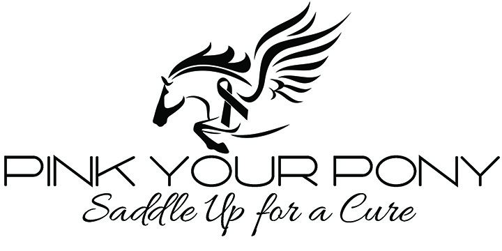 Fourth Annual Pink Your Pony Trail Ride Saddle Up For A Cure To