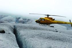 ALASKA_Heli Glacier