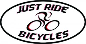 Just Ride Bicycles_NEW LOGO