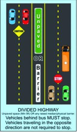 PR_School Bus safety 1