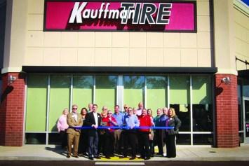 Kauffman Tire – Riverview