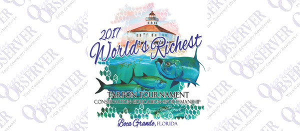 Local Anglers Will Participate In World's Richest Tarpon