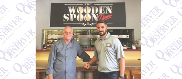 The Wooden Spoon Diner Serves Up Classic Comfort Food With A Modern