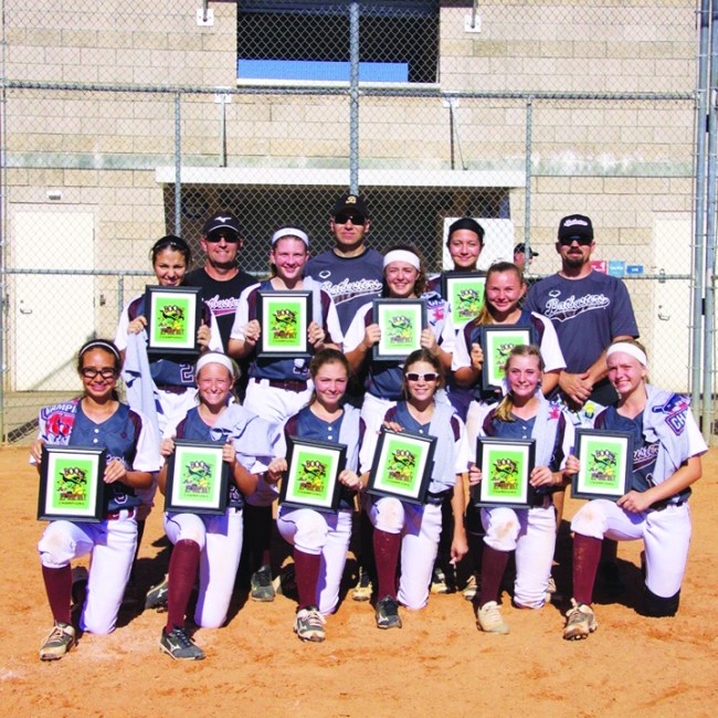 Florida Batbusters Girls Fastpitch Have Dominant 2018