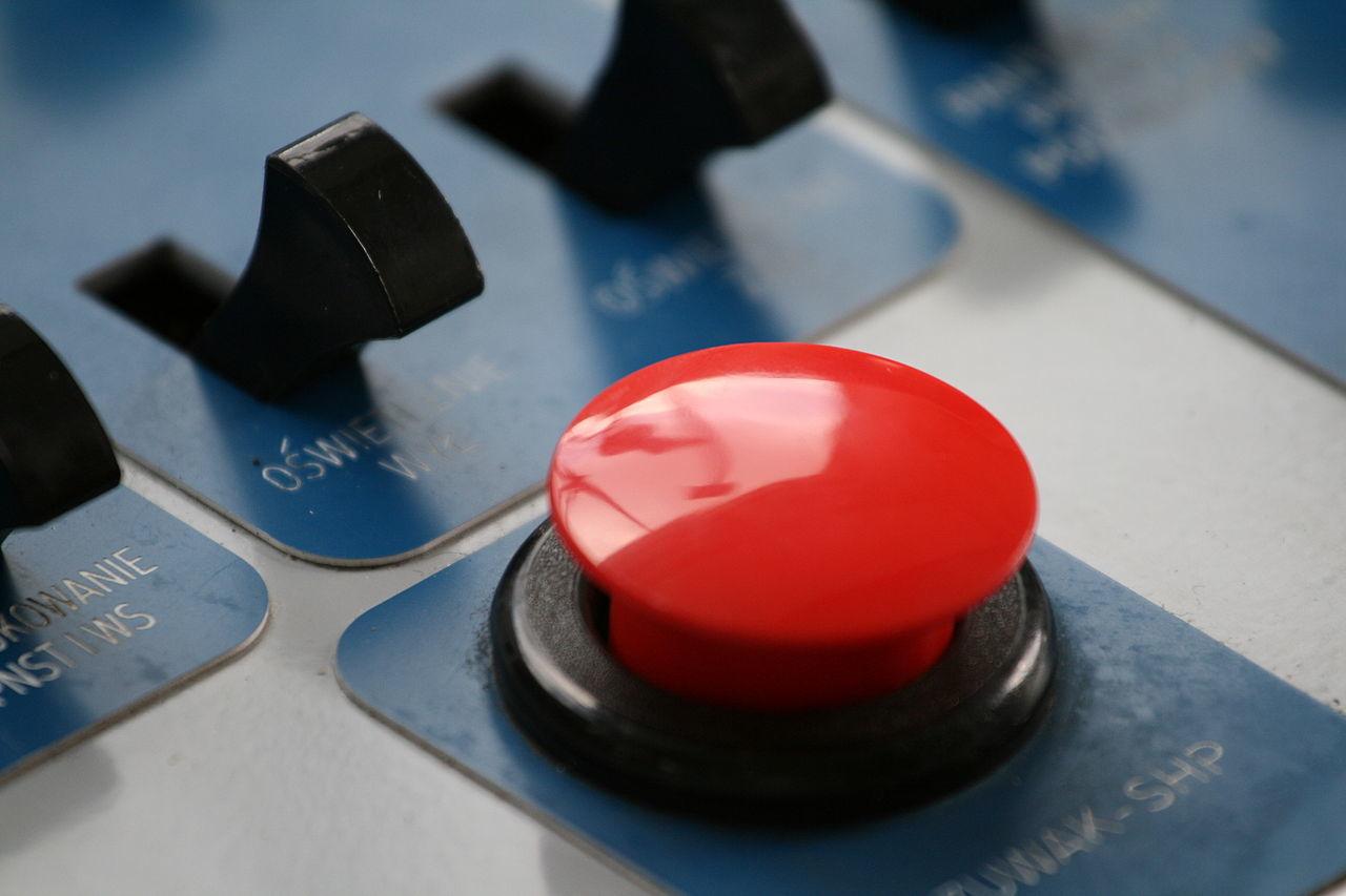 Resultado de imagem para aperte o botão vermelho