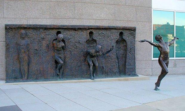 As esculturas mais incriveis do mundo (1)