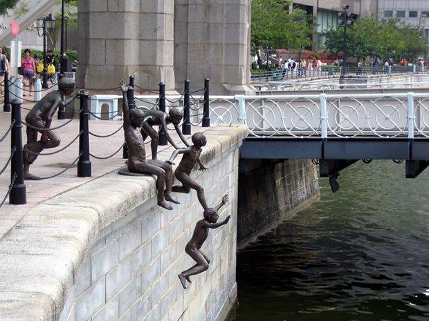 As esculturas mais incriveis do mundo (11)