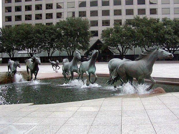As esculturas mais incriveis do mundo (2)