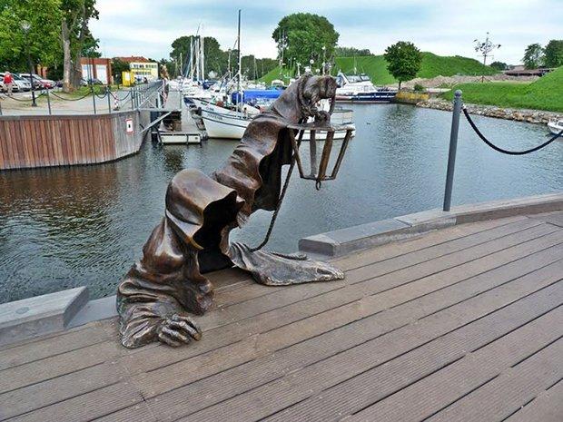 As esculturas mais incriveis do mundo (9)