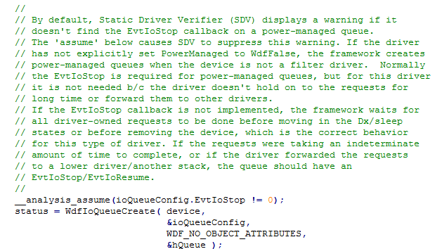 Figure 1 - What's with this _analysis_assume?