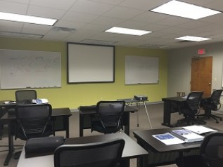 OSR Training Room