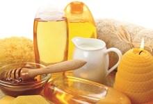 Photo of للعسل دور حيوي في نضارة البشرة