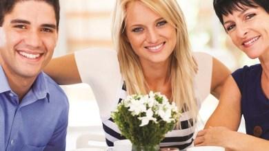 Photo of من أهم عوامل نجاح الحياة الزوجية  الذكاء الاجتماعي مع أهل زوجك