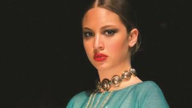 Photo of مجوهرات صحارى.. فنٌّ من عبق الــــــــــــصـحـراء لسيدات المدينة