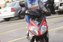 Photo of «الاسكوتر».. وسيلة بنات القاهرة للثورة على أزمة المواصلات