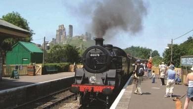 Photo of الحنين إلى عصر القطارات بتكنولوجيا العصر