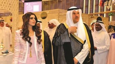 Photo of معرض «بقشة».. مشاريع شبابية بأنامل كويتية
