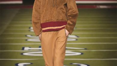 Photo of مجموعة أزياء Tommy Hilfiger لخريف وشتاء 2015