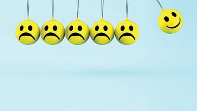 Photo of 21 طريقة تفكير تفصل بينهما بين السلبي والإيجابي..