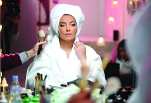 Photo of فاطمة الصفي: هذه حقيقة علاقتي بأم طلال