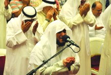 Photo of الشيخ فهد الكندري: «بالقرآنِ اهتديتُ».. تُرجم إلى عشر لغات