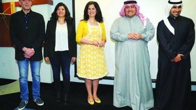 Photo of دار اللؤلؤة تحتفل بدورتها السينمائية الاحترافية 101