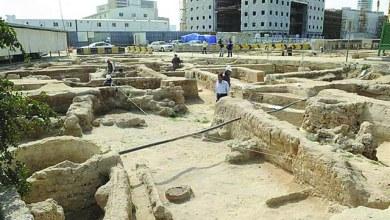 Photo of معرض القطع الأثرية المرممة.. شـهــــــــــــادة التـاريخ للكويـت