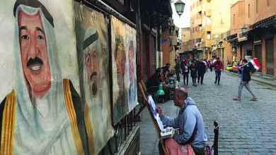 Photo of شارع المعز شاهد على ألف عـام من تـاريـخ مصـر القـديمة