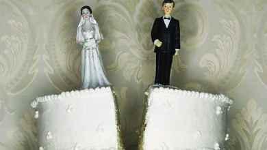 Photo of لظاهـرة الطلاق أسبـاب متعـددة..منها الباطنة ومنها الظاهـرة