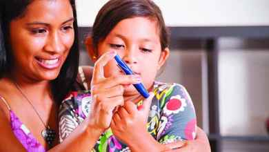 Photo of كيف تحافظ على صحة أطفالك وتقيهم من داء السكري؟