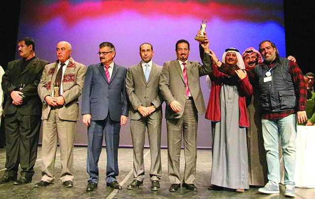 مسرحية «عطسة» الكويتية تنافس في مهرجان المسرح العربي بتونس