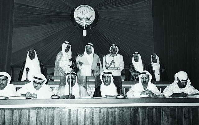 فيلم «الوثيقة» ترسيخ للبعد الحضاري والإنساني للكويت