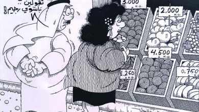 Photo of «جاليري بوشهري» ينظم أول ملتقى لرواد الكاريكاتير في مصر والكويت